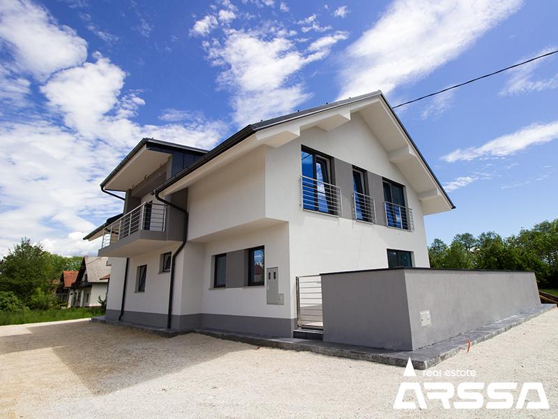 PRODAJA: Samostojna hiša Ljubljana Rudnik
